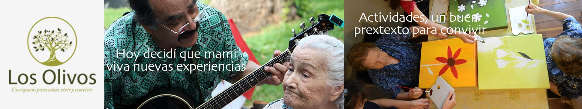 Los Olivos Estancias Asilos en Monterrey para el adulto mayor y ancianos